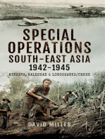 Special Operations South-East Asia 1942-1945