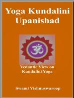 Yoga Kundalini Upanishad