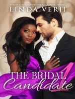 The Bridal Candidate 1