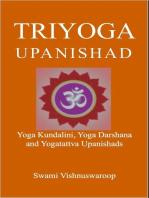 Triyoga Upanishad