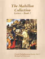 The Mabillon Collection Letters Book 2