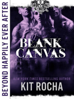 Blank Canvas (Beyond Happily Ever After)