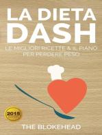 La Dieta DASH