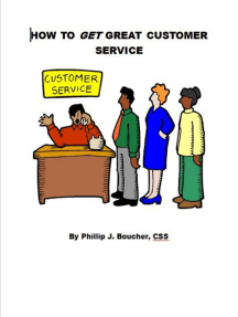 How to Get Great Customer Service