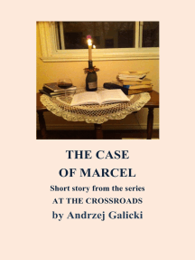 The Case of Marcel: Mystery Short Story