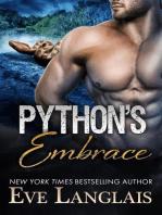 Python's Embrace