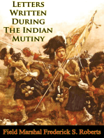 Letters Written During The Indian Mutiny [Illustrated Edition]