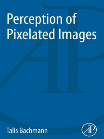 Perception of Pixelated Images