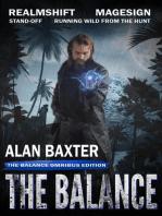The Balance Omnibus