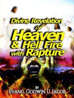 Divine Revelation of