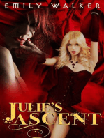 Julie's Ascent (The Reluctant Succubus Series, #1)