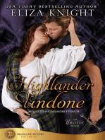 Highlander Undone (Highland Bound, #5)