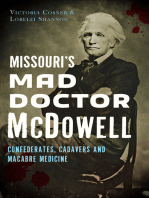 Missouri's Mad Doctor McDowell