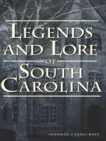 Legends and Lore of South Carolina