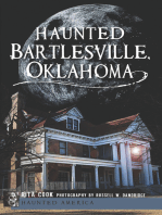 Haunted Bartlesville, Oklahoma