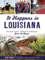 It Happens in Louisiana