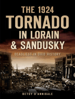 The 1924 Tornado in Lorain & Sandusky