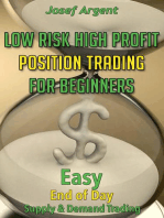 Low Risk High Profit Position Trading for Beginners