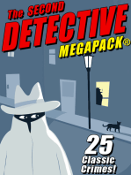 The Second Detective MEGAPACK®