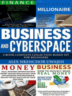 Business and CyberSpace