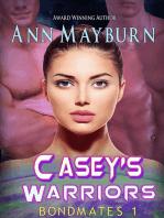 Casey's Warriors