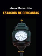 Estación de cercanías: Diario 2012-2014