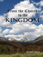 From the Church to the Kingdom