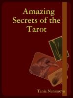 Amazing Secrets of the Tarot