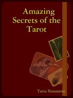 Amazing Secrets of the Tarot