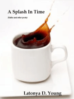 A Splash in Time