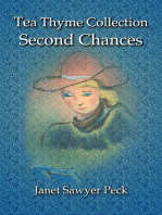 Tea Thyme Collection Second Chances