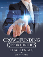 Crowdfunding Opportunities and Challenges