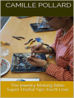 The Jewelry Making Bible