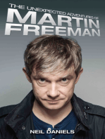 The Unexpected Adventures of Martin Freeman