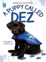 A Puppy Called Dez