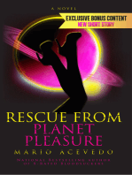 Rescue From Planet Pleasure