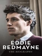 Eddie Redmayne