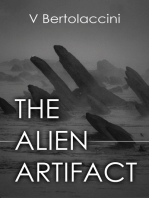 The Alien Artifact 8