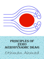 Principles of Zero Aerodynamic Drag