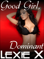 Good Girl, Dominant