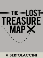 The Lost Treasure Map 5