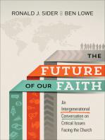 The Future of Our Faith