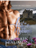 Lost in the Highlands, Volume One