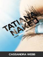 Tatiana Naked, a sexy sci-fi fantasy