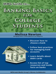 MMG Guide to Banking Basics for College Students