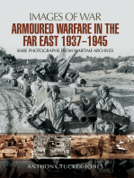 Armoured Warfare in the Far East 1937-1945