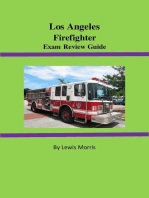Los Angeles Firefighter Exam Review Guide