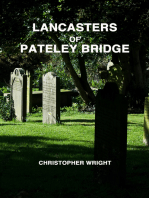 Lancasters of Pateley Bridge