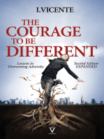 The Courage To Be Different (Second Edition)