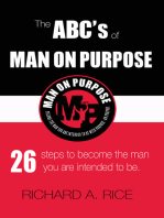 The Abc's of Man on Purpose